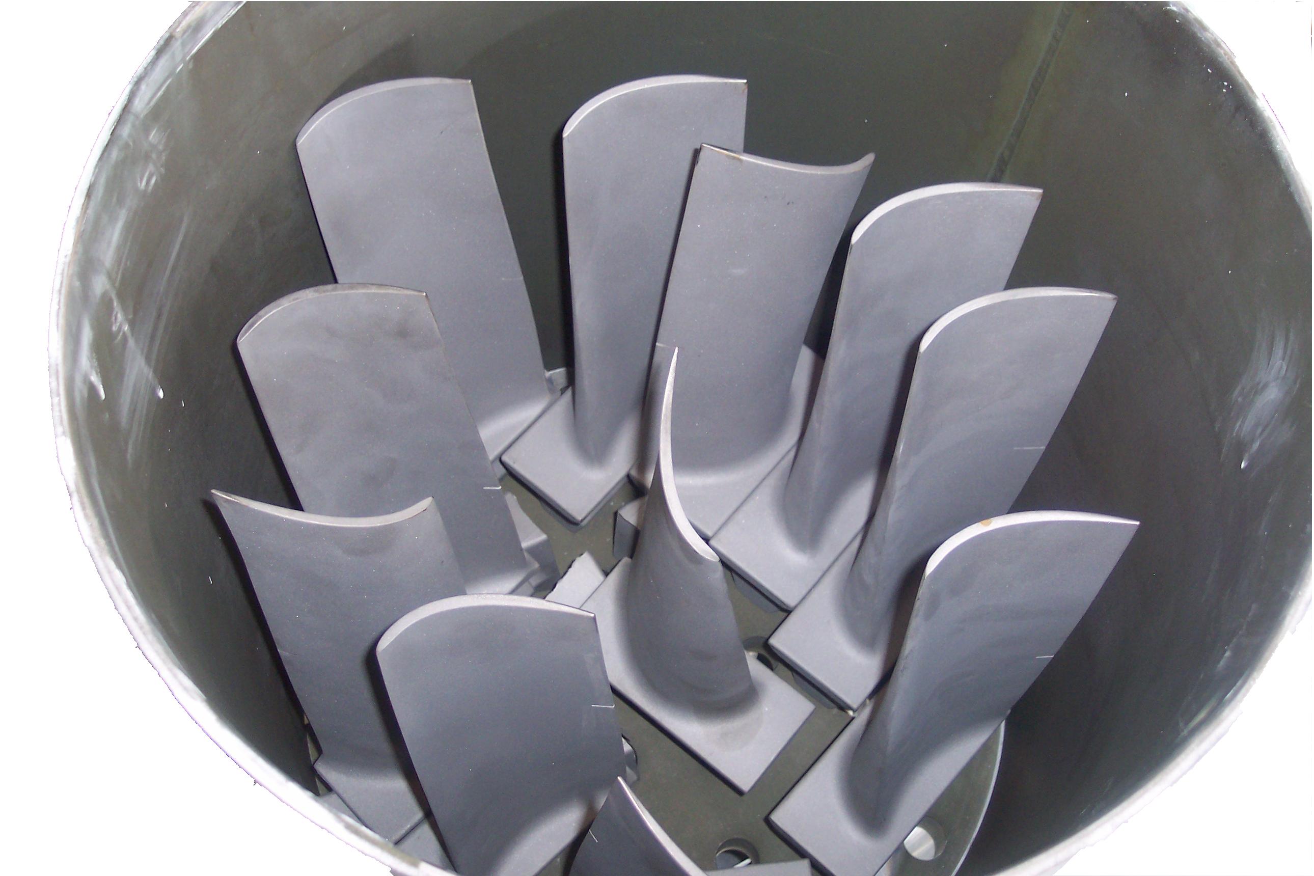 fan-blades